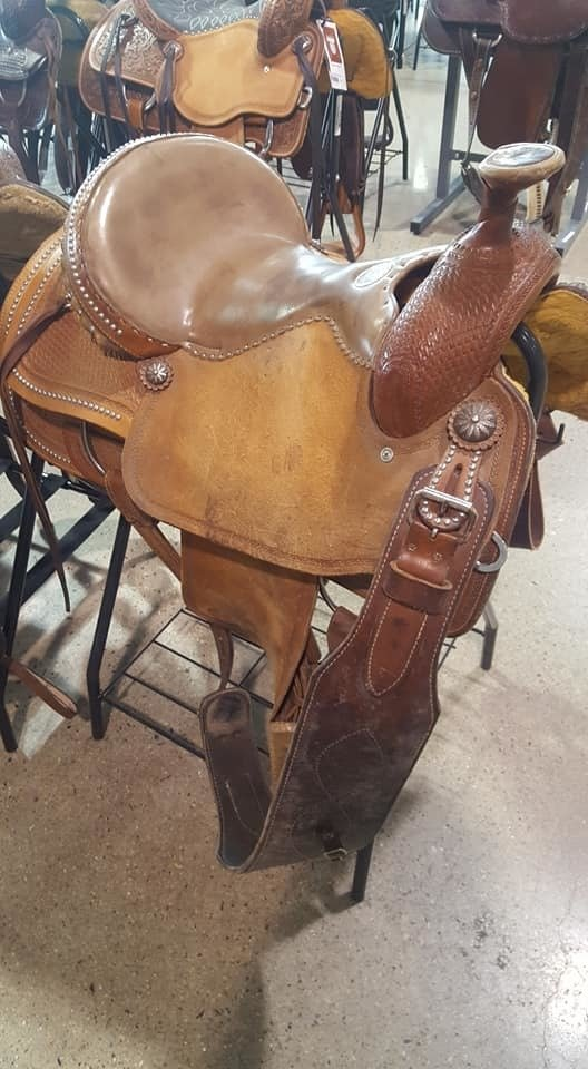"""Used Courts Competitor Roper 15.5"""" tc0008"""
