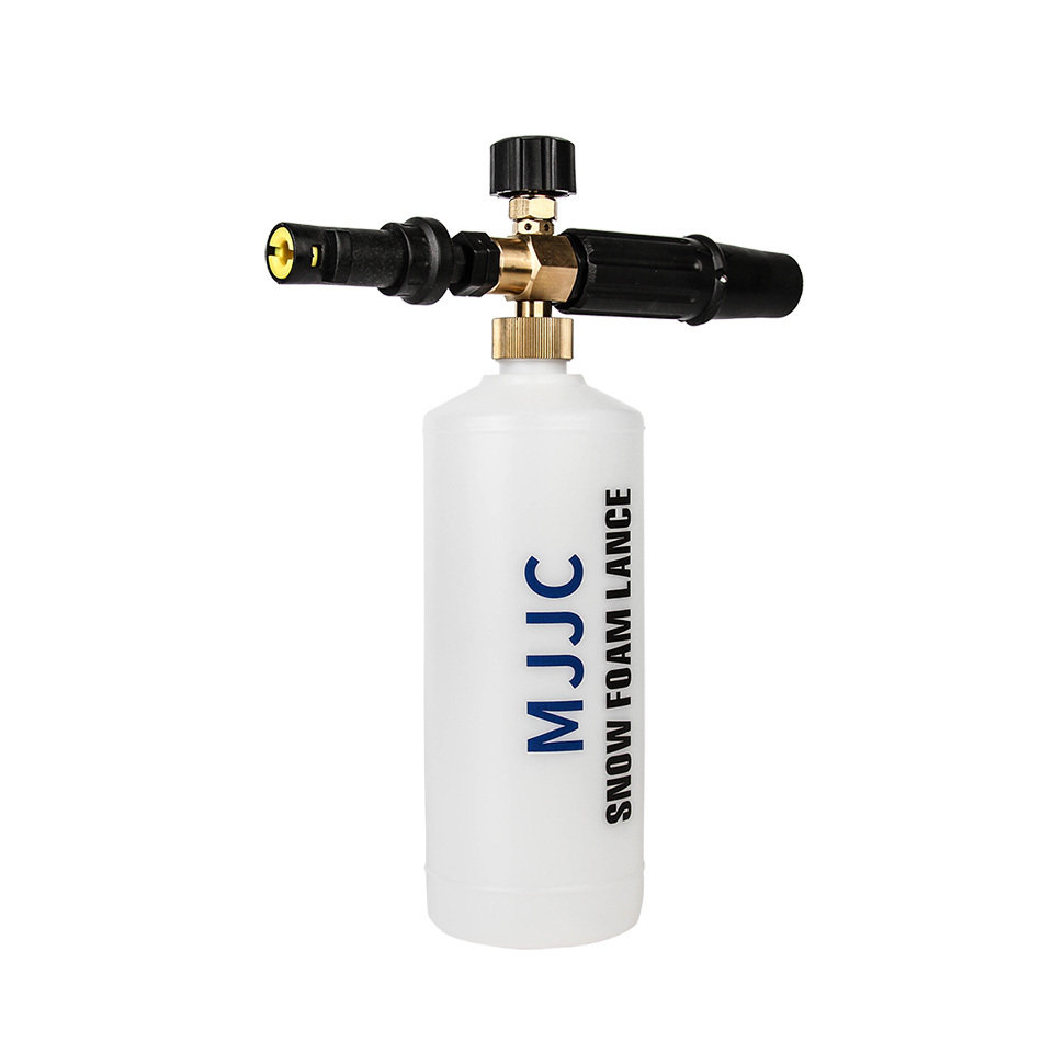 MJJC Snow Foam Lance connector adapter fitting for Karcher K series K1-K7