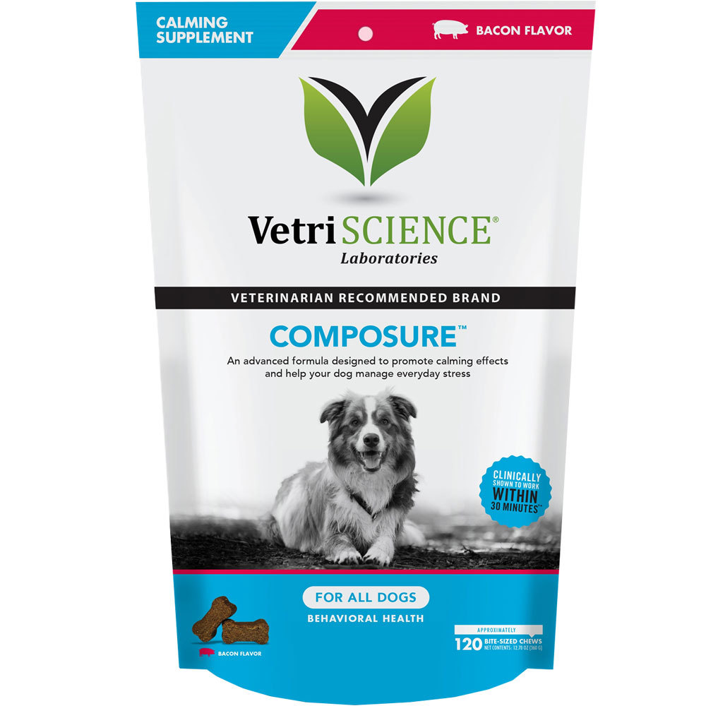 Vetri-Science Composure для всех пород собак уп. 120 шт 54063 A13