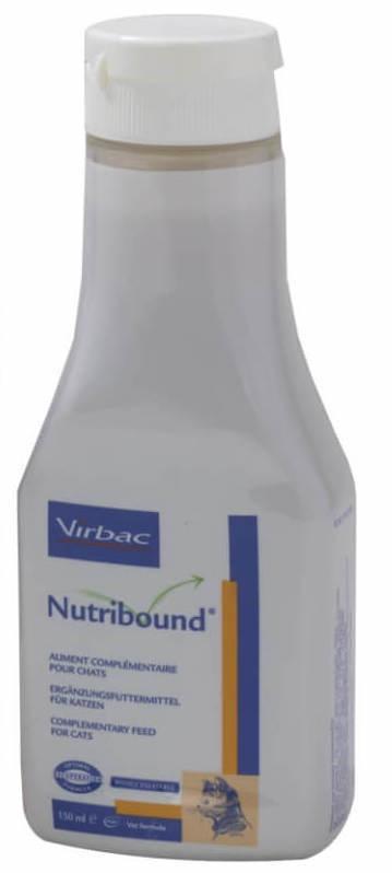 Virbac Nutribound для кошек