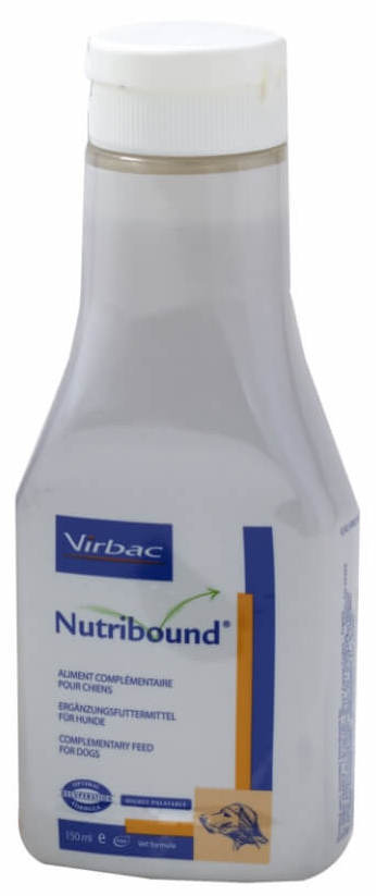 Virbac Nutribound для собак