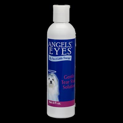 Angels Eyes Tear Stain Solution удаление слезных дорожек
