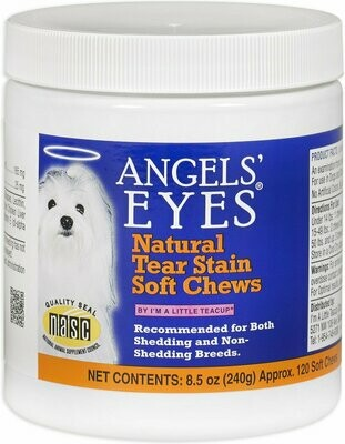 Angels Eyes Natural Soft Chews лакомство