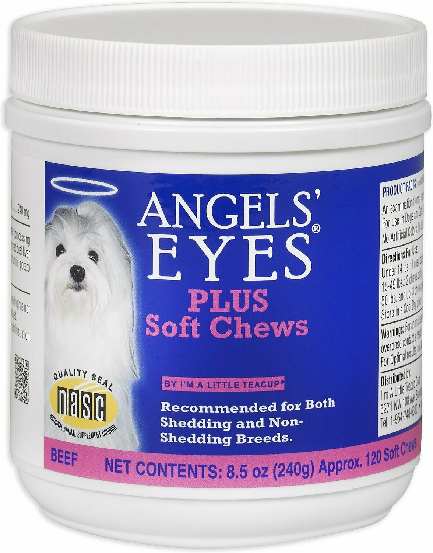Angels Eyes Plus Soft Chews лакомство
