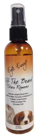 Eye Envy Off the Beard Stain Remover 0025 E3.12