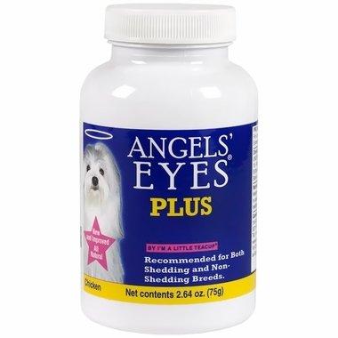 Angels`Eyes Plus Chicken Flavor вкус курицы