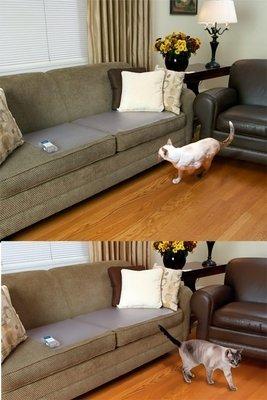 PetSafe - обучающий коврик Scat Mat