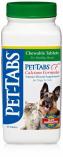 Pet Tabs -Кальций-Фосфор-Д3, для кошек и собак, уп.60 шт