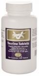 Taurine Tablets - Таурин для кошек, жевательные таблетки, уп. 100 шт