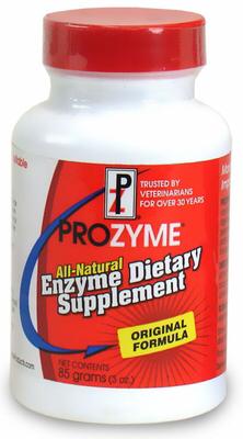 Prozyme (Прозим) ферменты в порошке 0189 B7.3