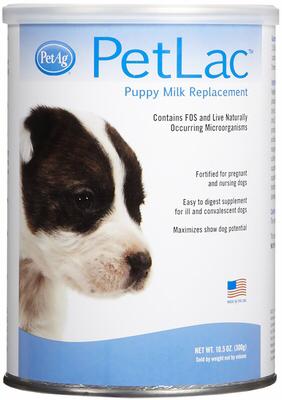 Pet Ag  Pet Lac для щенков 0316 B1