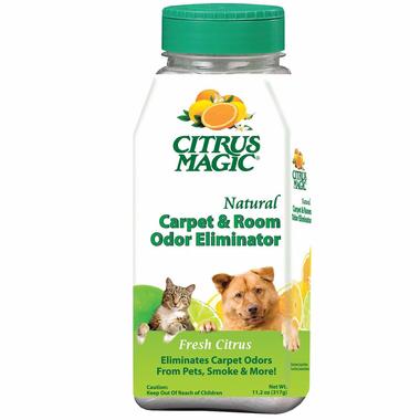 Citrus Magic порошок для помещений