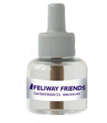 Feliway Friends Феливей Френдс сменный флакон 02040 A1