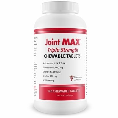 Joint Max Джойнт Макс 3 уровень, жевательные таблетки, для собак, уп. 120 шт 0251 E2.1