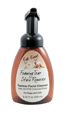 Eye Envy Foaming Tear Stain Remover - пенка для мордочки 00 F3