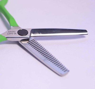 Ножницы филировочные DIMI M-042T