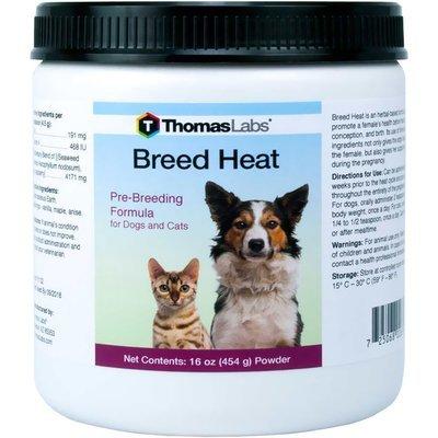 Breed Heat - Брид Хит, для племенных животных, уп. 454 г