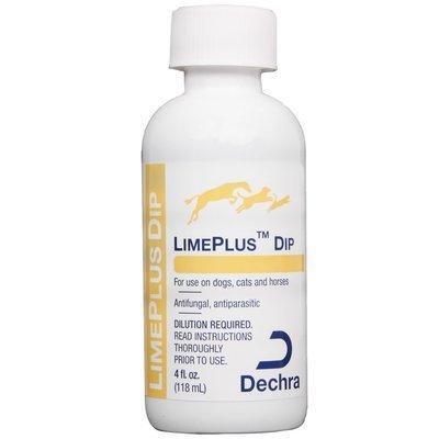 Dechra LimePlus Dip - Лайм Плюс Дип 118 мл