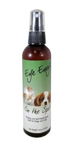 Eye Envy On the Spot  / Спрей от зуда и раздражения кожи 54050 F3.1