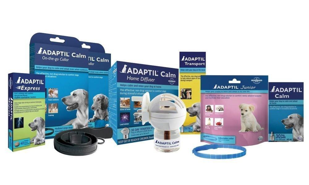 DAP Adaptil феромоны для собак