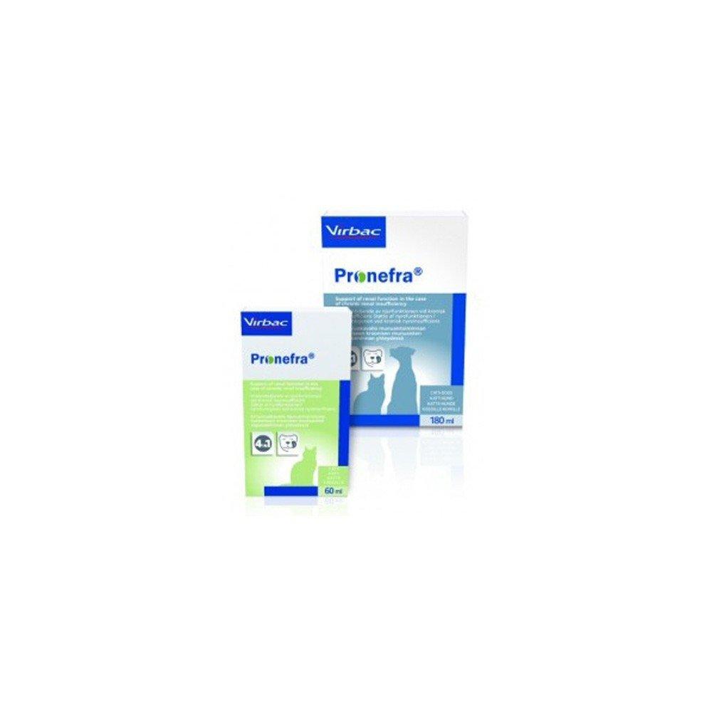 Virbac Pronefra - Вирбак Пронефра для кошек и собак 0221 C3.2