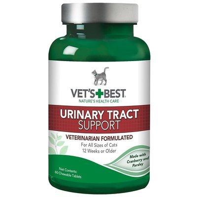 Urinary Tract Support для кошек