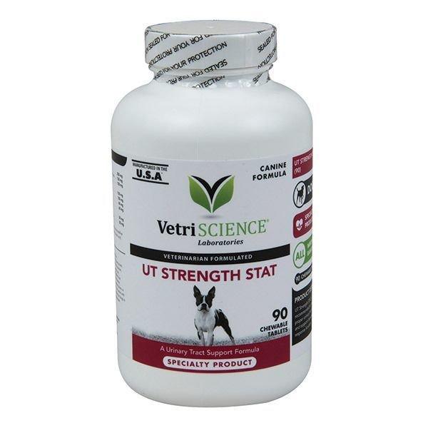 Vetri-Science UT Strength For Dogs, для собак, уп. 90 шт