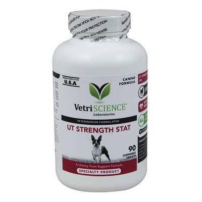 Vetri-Science UT Strength For Dogs, для собак, уп. 90 шт