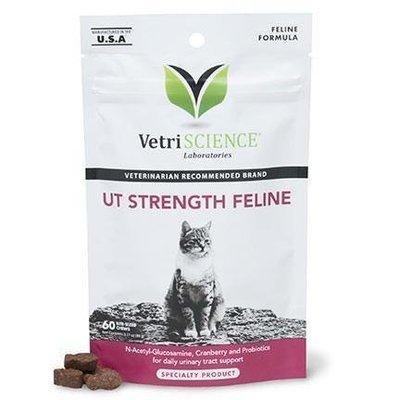 Vetri-Science UT Strength Feline для кошек