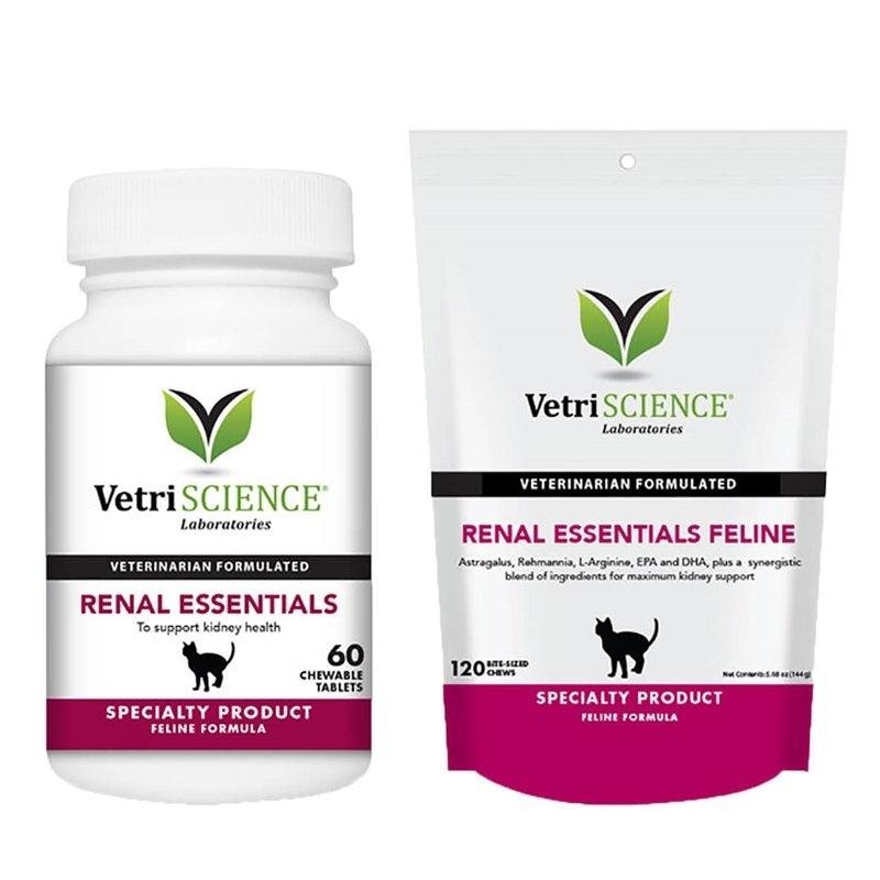 Renal essentials для кошек и собак