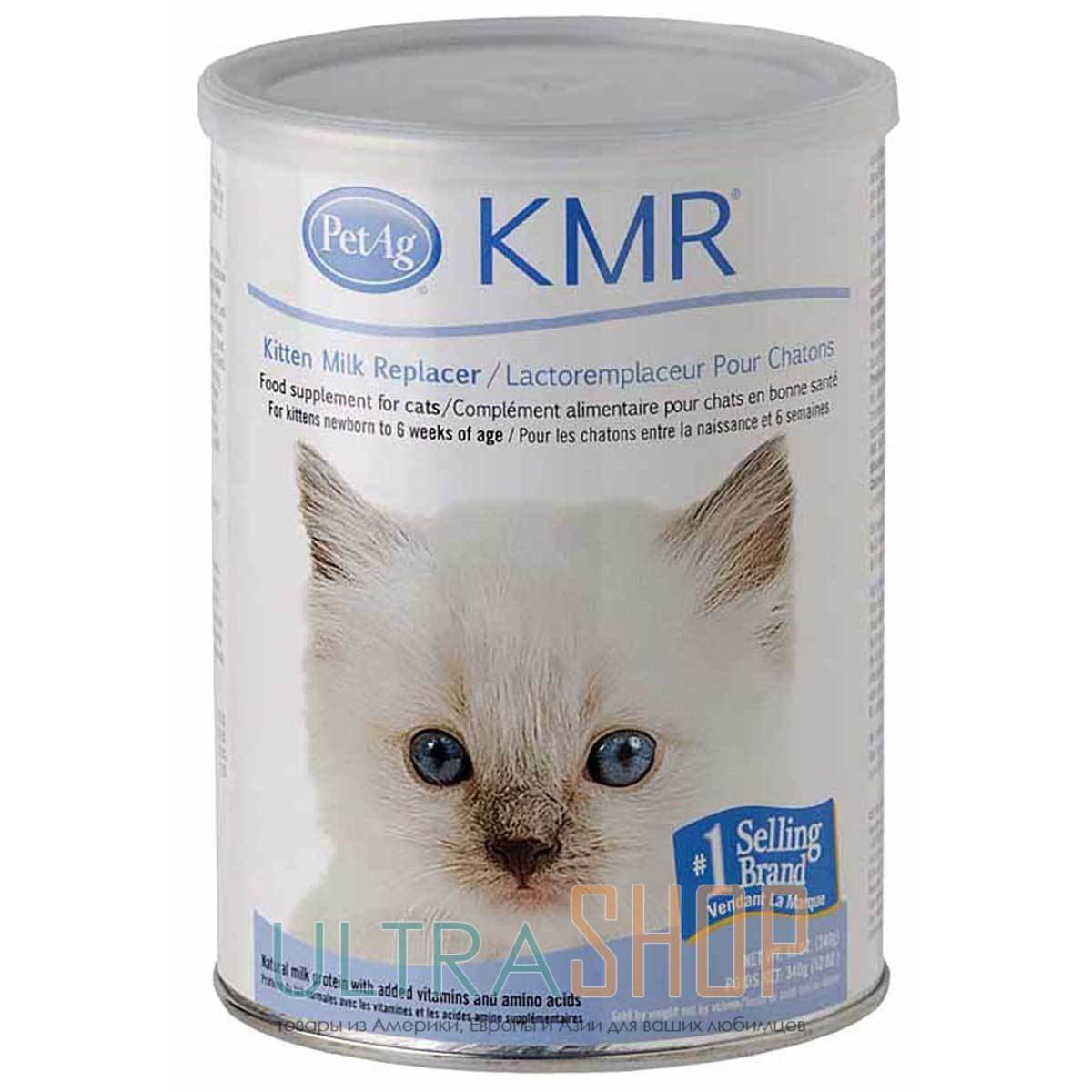 Заменитель материнского молока KMR