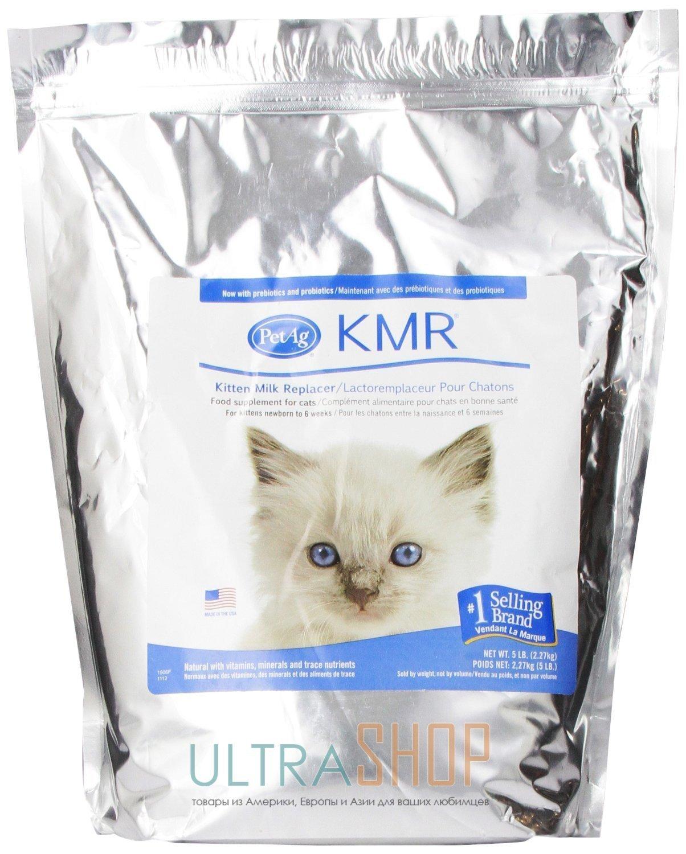 KMR молоко для котят самая большая упаковка