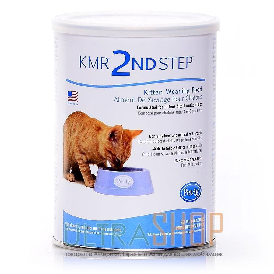 KMR 2 Step - КМР 2 шаг, для котят от 4 до 8 недель 0307 B1