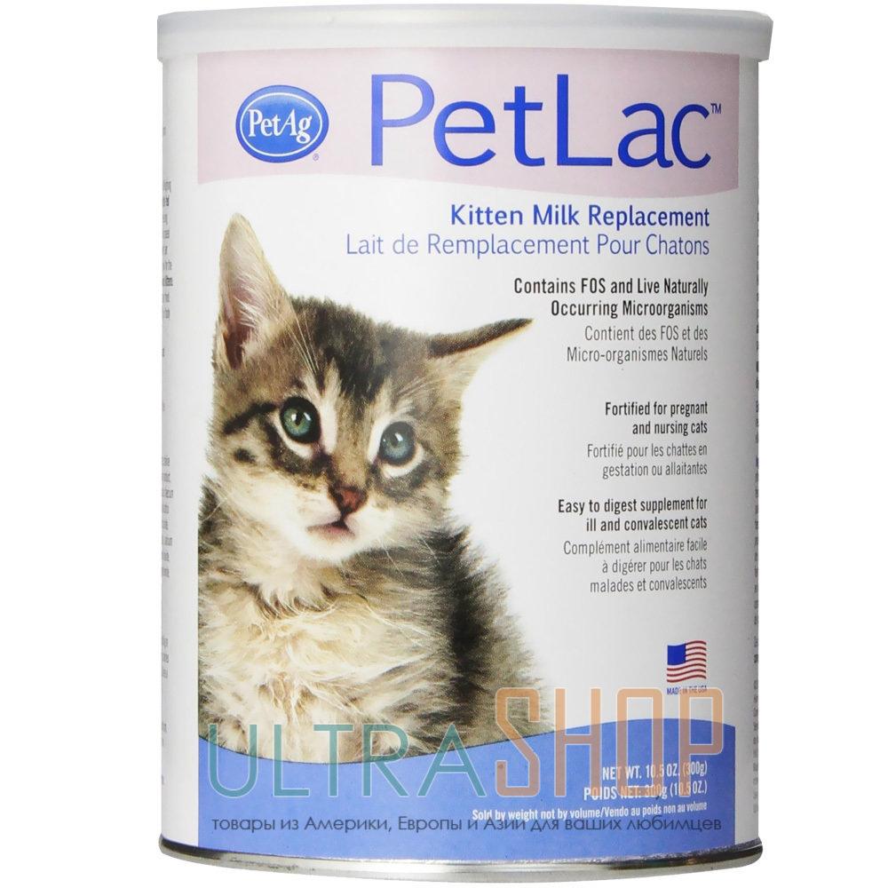Pet Ag Pet Lac молоко для котят 54055K