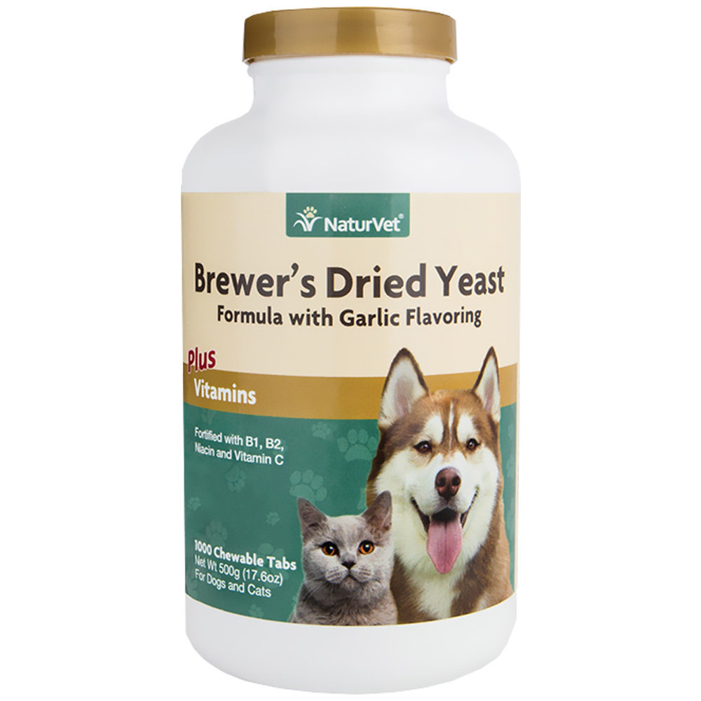 Brewer's Dried Yeast - витамины Бреверс Ист 0148 D3