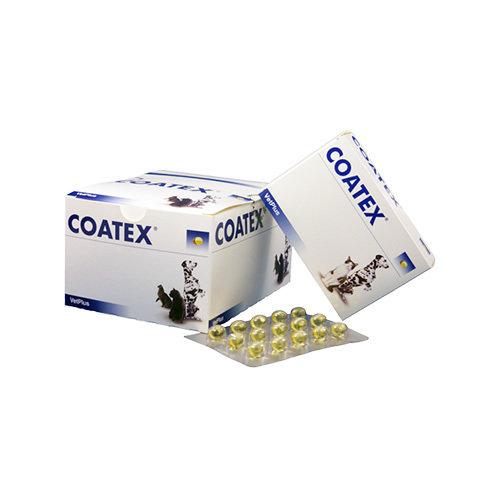 VetPlus Coatex / Коатекс капсулы 54062 C4