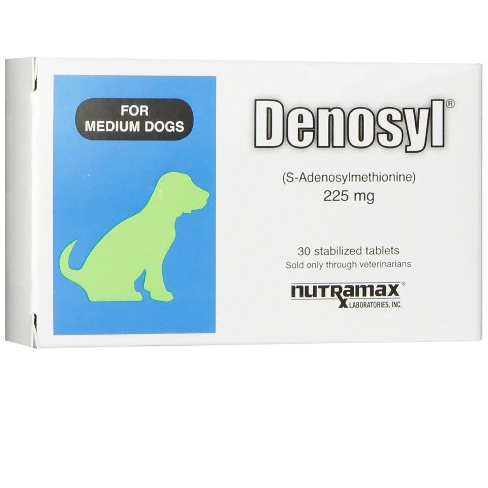 Denosyl / Деносил 225 мг 54064M C4.4