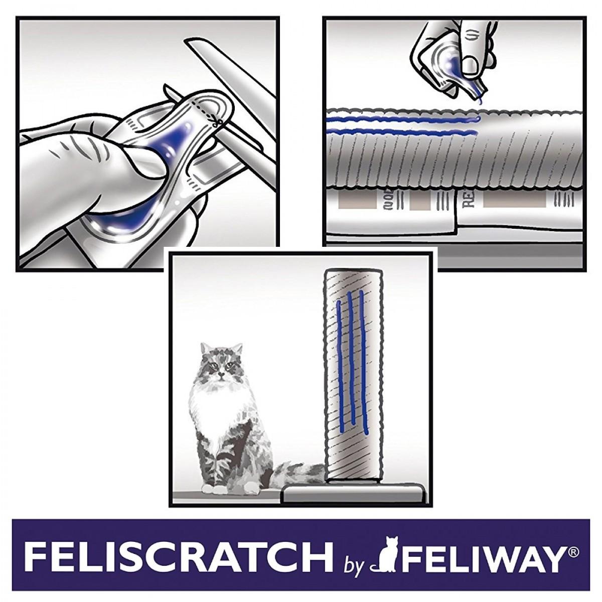 Feliway FeliScratch | Феливей Фелискретч