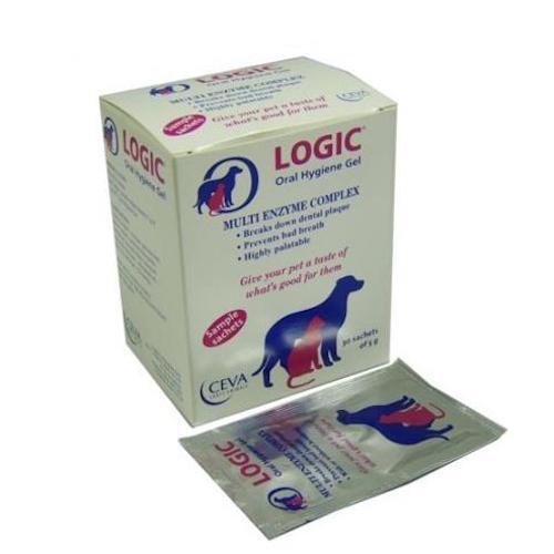 Ceva Logic Oral Hygiene Gel уп. 5 г