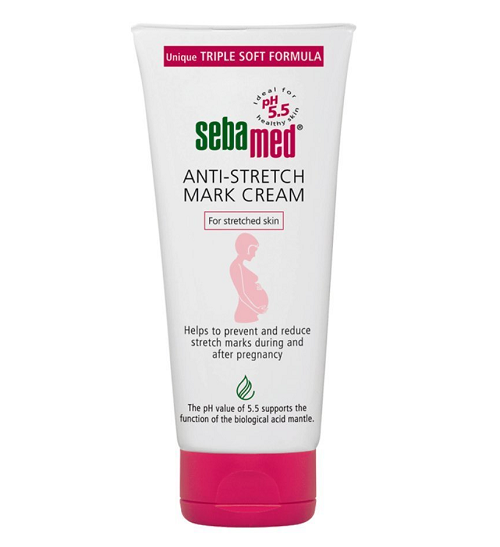 Sebamed Anti-stretch Mark Cream (200 ml)