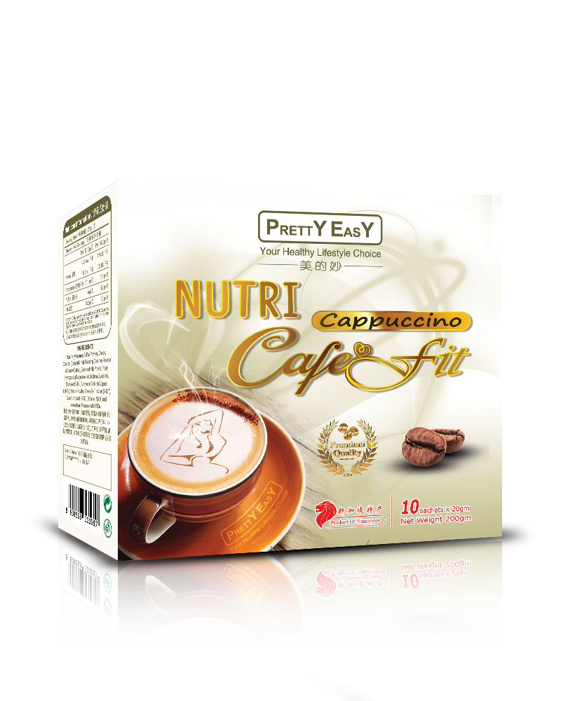 Nutri Cafe Fit