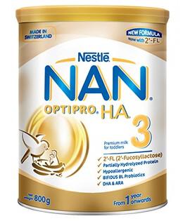 Nan Optipro H.A. 3