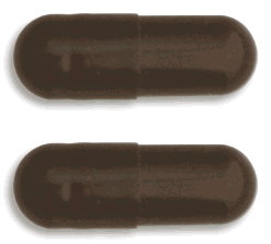 Neogobion Iron Supplement (28 Caps)