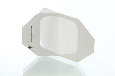 Transparent Film Dressing (10x12 cm) (5 pieces)