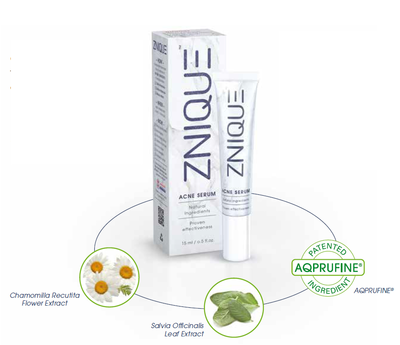 Znique™ Acne Serum (1 tube)