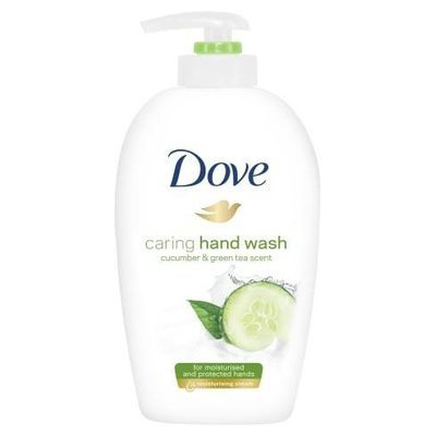 Dove Go Fresh Handwash