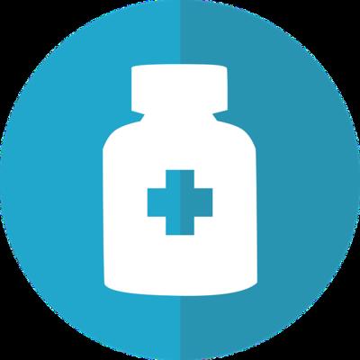 Travel Medication Kit