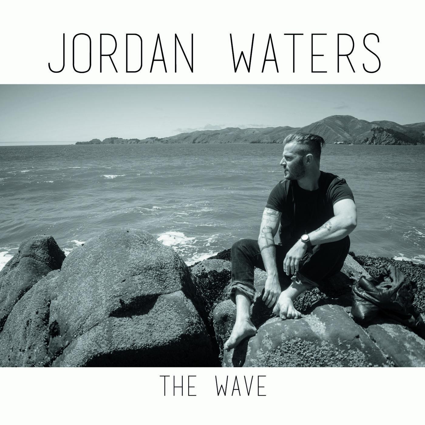 The Wave - CD Album QYYSBEU263UY4C5OSGXAN4JT