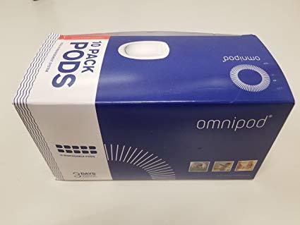 Sell Omnipods (10 Pack) 00029