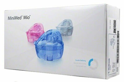 Sell Medtronic Minimed Mio Infusion Set